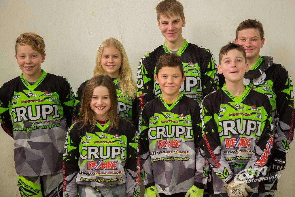 Team in Slovakia